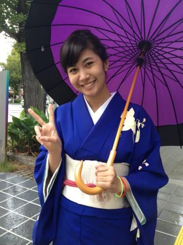 hotel Kimono inn Utakata