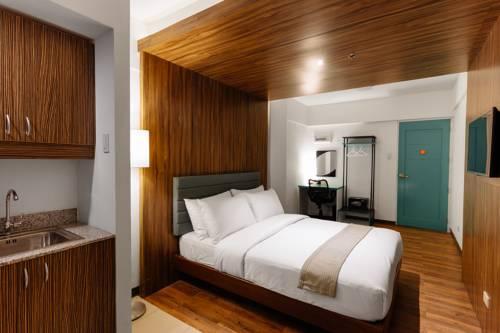 hotel H Hotels - Metro North Uno