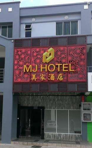 hotel MJ Hotel
