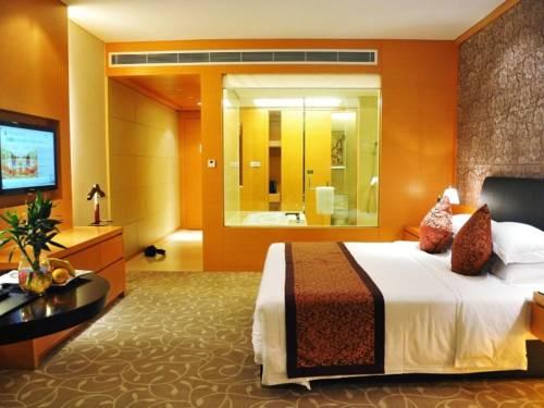hotel Xiangshan International Hotel