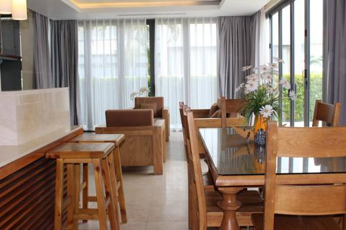 hotel B5 Villa - Ocean Villas Danang