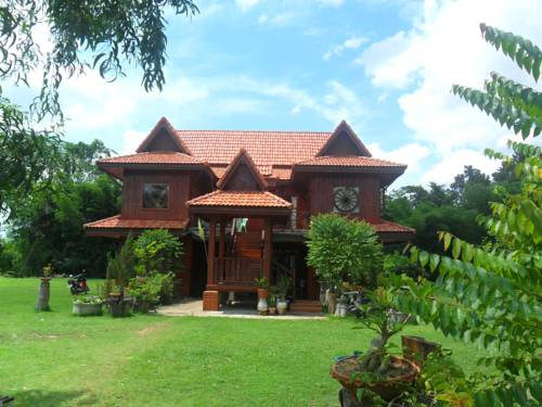 hotel Wan Wisa Homestay