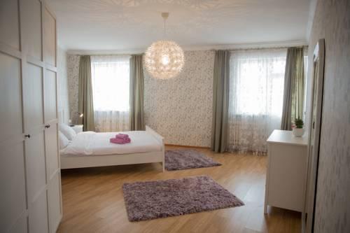 hotel AHome 78 at str Rozybakiyeva 289/1, MEGA Towers