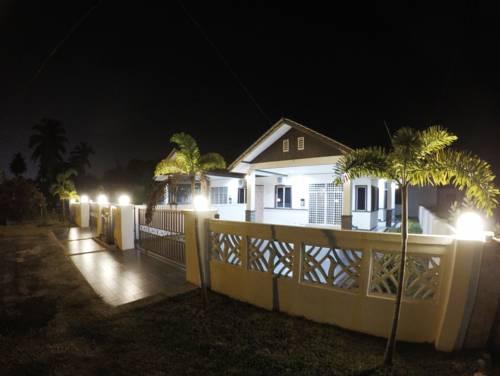 hotel Wan's Beach Guest House