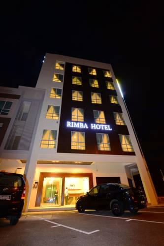 hotel Rimba Hotel