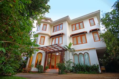 hotel Mango Hill Inn