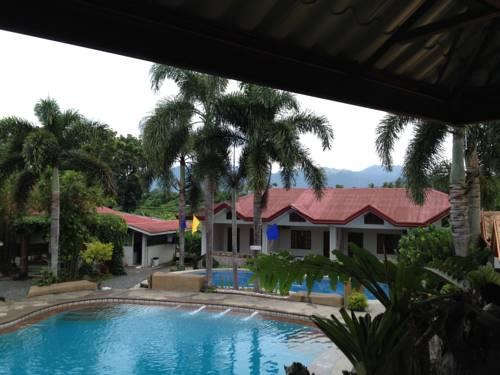 hotel Zacona Eco-Resort & Biblical Garden