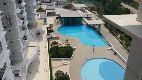 hotel Premier Family Condo near Legoland