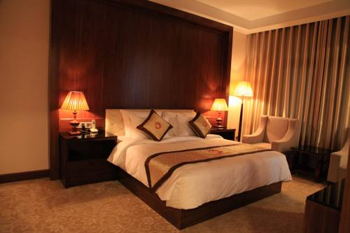 hotel Phoenix Resort Bac Ninh
