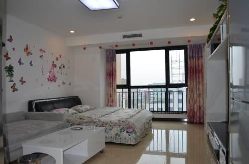 hotel Beijing Yangguang Liye Apartment