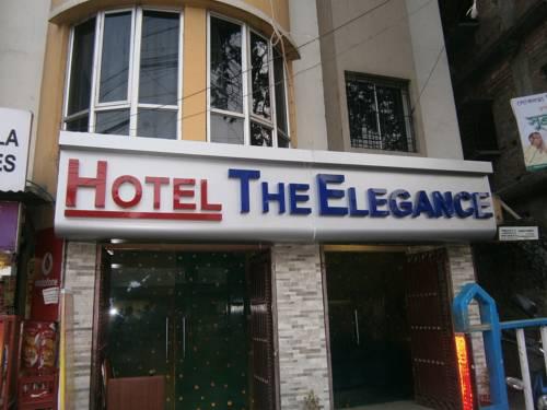 hotel The Elegance