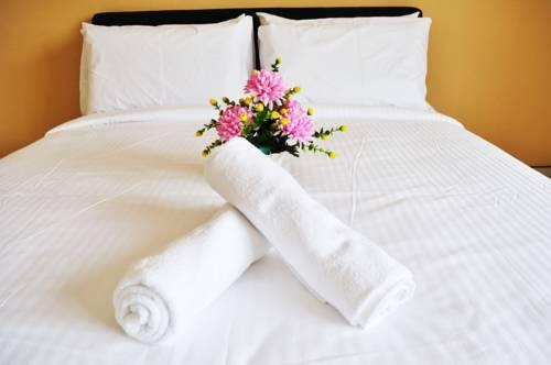 hotel Garden Vacation Suite