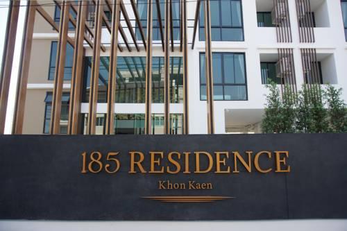 hotel 185 Residence