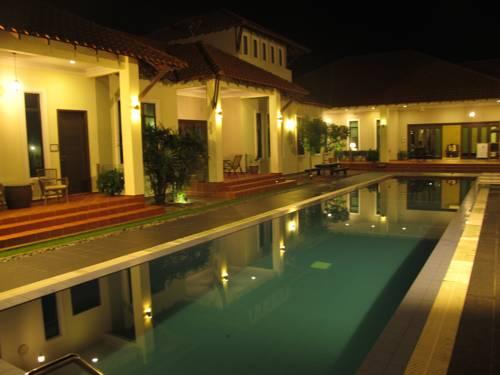 hotel Elshape