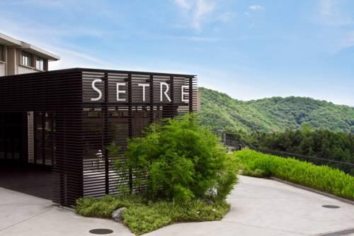 hotel Setre Highland Villa Himeji