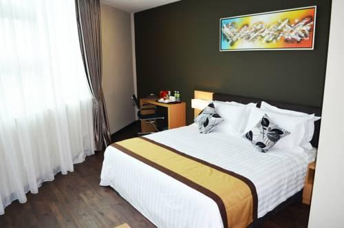 hotel Q Bintang Hotel