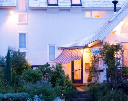 hotel Country Inn Galley