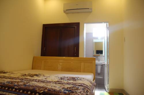 hotel Kim Khanh Hotel