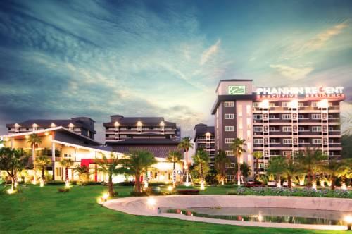 hotel Phanhin Regent