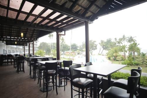 hotel Desaru Tunamaya Beach & Spa Resort