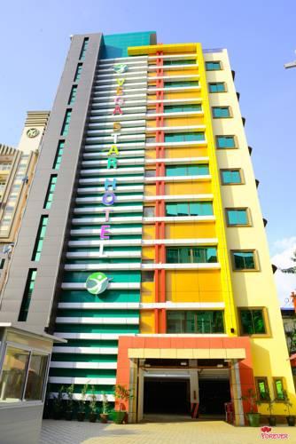 hotel Vega Star Hotel