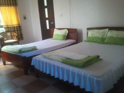 hotel Nha Nghi Thai Binh