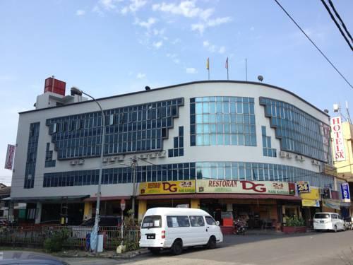 hotel Hotel SK Kajang