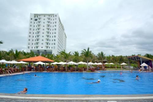 hotel Dessole Sea Lion Beach Resort