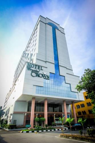 hotel Crystal Crown Hotel Harbour View, Port Klang
