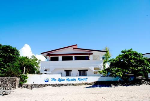 hotel La Union Blue Marlin Resort