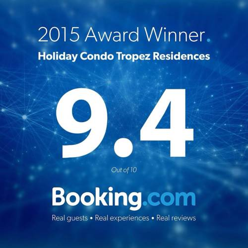 hotel Holiday Condo Tropez Residences