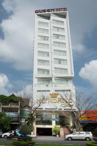 hotel Queen Da Nang Hotel