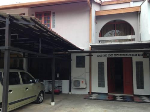 hotel Aizat's Guesthouse