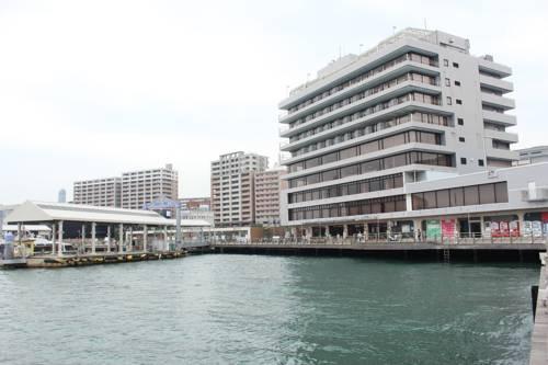 hotel Shimonoseki Grand Hotel