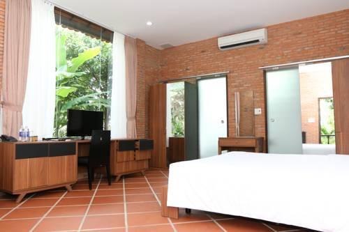 hotel Mekong Resort & Reststop