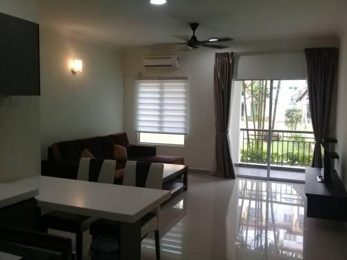hotel Tiara Desaru Seaview Residence