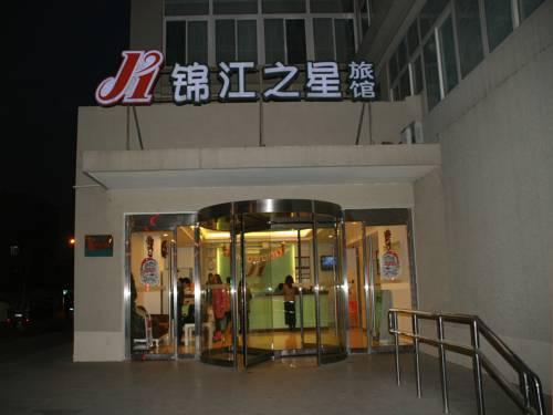 hotel Jinjiang Inn Beijing Olympics Park