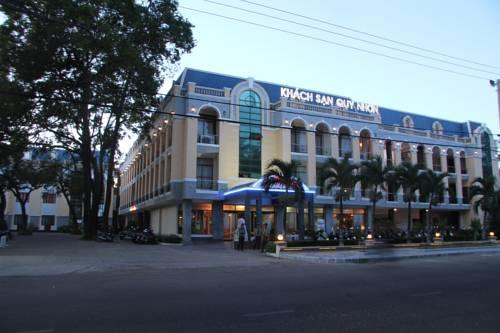 hotel Quy Nhon Hotel