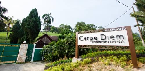 hotel Carpe Diem Orchard Home