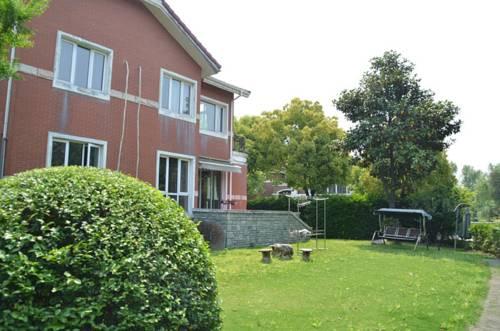 hotel Laifangpai Silver Lake 60 Forest Villa