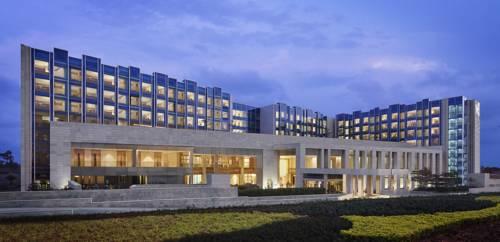 hotel Taj Bangalore