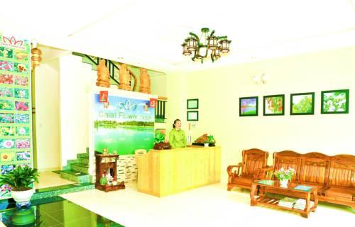 hotel Dalat Flower Hotel & Spa