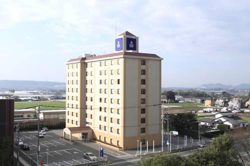 hotel Vessel Hotel Kumamoto Airport