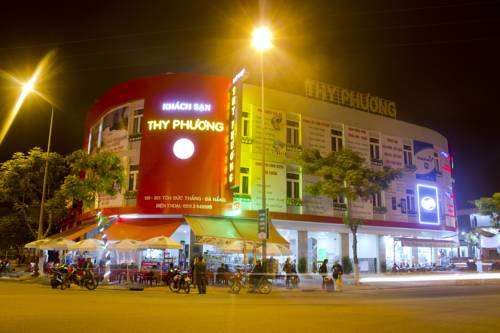 hotel Thy Phuong Da Nang Hotel
