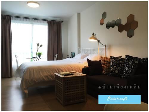 hotel Sixty-Nine Hua Hin
