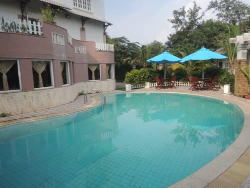 hotel Diamond Hotel & Resort