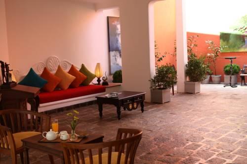 hotel Anugaa in The City