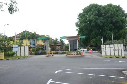 hotel Jiaxin Homestay