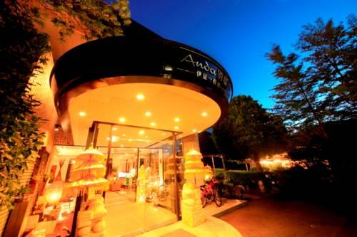 hotel Anda Bettei Izu Ippekiko
