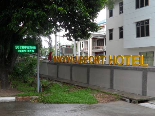 hotel Yangon Airport Hotel